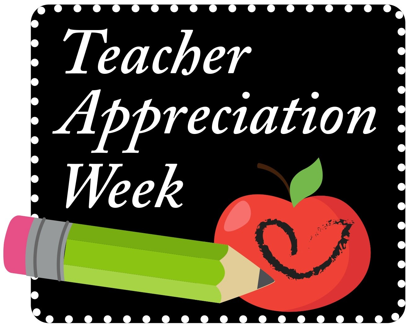 Classroom Ideas For Teacher Appreciation Week ~ Teacher appreciation week happy valley school east campus