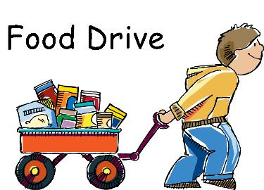 Image result for school canned food drive