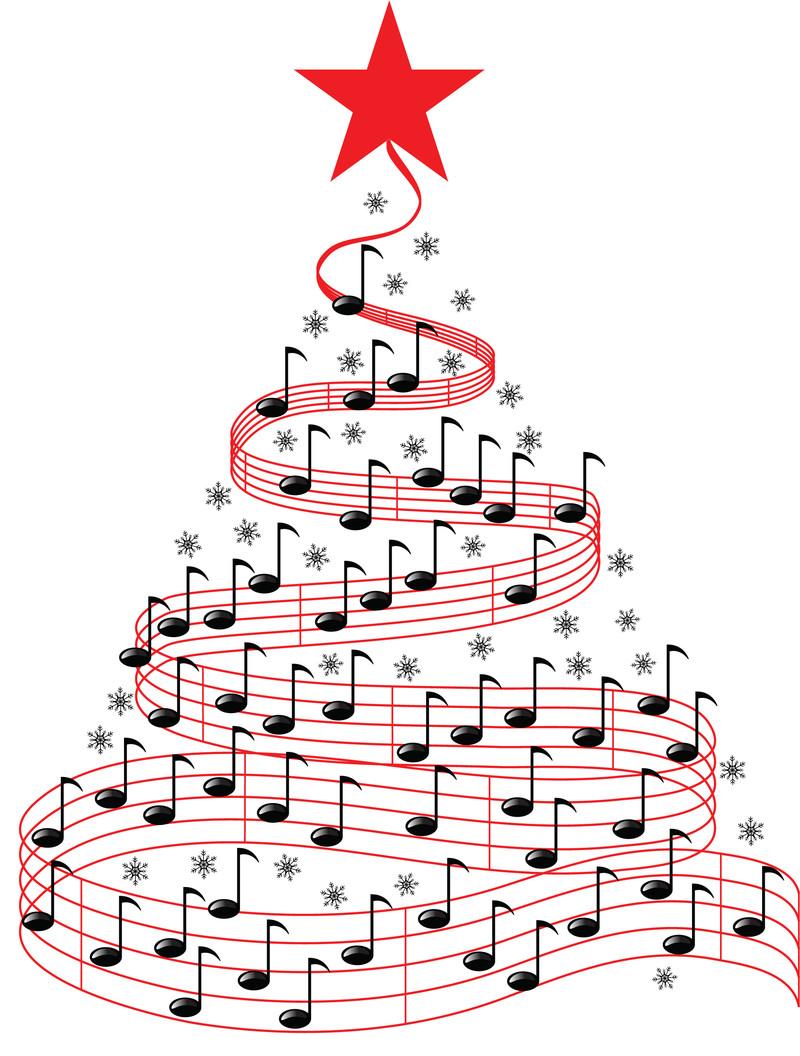 Christmas-Tree-Music